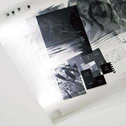 製版用フィルム