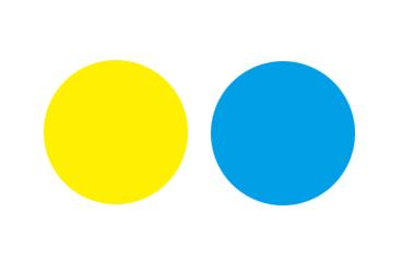 04併置的加法混色