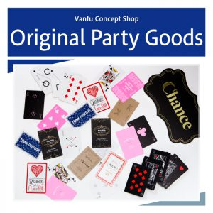 Original Party Goods