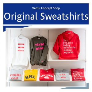 Original Sweatshirts