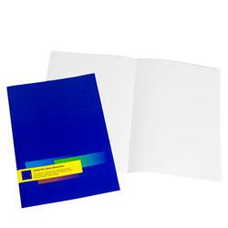 無線綴じ冊子(A6~A4)