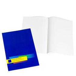 中綴じ冊子(A6~A3)