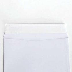 封筒刷り込み 窓付き・剥離紙のり付き封筒