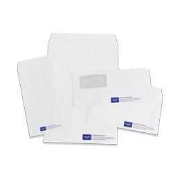 封筒刷り込み 透けない封筒