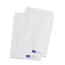 封筒刷り込み FSC森林認証封筒