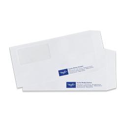 封筒刷り込み クリーン窓封筒