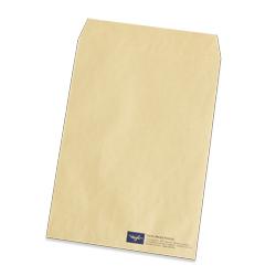 封筒刷り込み 間伐材封筒