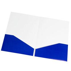ダブルポケットファイル