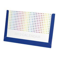 卓上カレンダー(紙製)