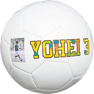 サッカーボール(MyBO+)
